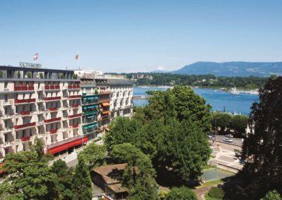 Hôtel Richemont
