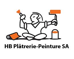 HB Plâtrerie-Peinture SA